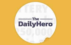 The Daily Hero